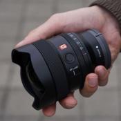 หลุดภาพแรก เลนส์ Sony FE 14mm f18 GM ก่อนเปิดตัว