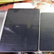 ภาพหลุด iPad Pro และ iPad mini 6 จอใหญ่ขึ้นแต่ยังมีปุ่มโฮม