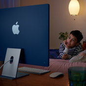 iMac (Apple M1)