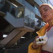 เปิดตัว Polaroid Go กล้องฟิล์ม instant ตัวเล็กที่สุดในโลก