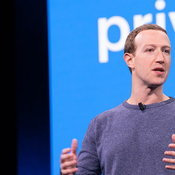 Facebook งาน โคตร งอก มีผู้ใช้งาน Apple ยอมเปิดให้เก็บข้อมูลแค่ 12 เท่านั้น