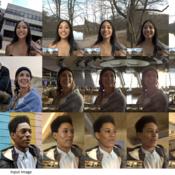 ไม่ต้องพึ่ง CG Google โชว์งานวิจัยใหม่เปลี่ยนภาพพื้นหลังพร้อมปรับแสงรูปภาพเสมือนจริง