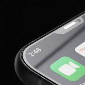 รายงานล่าสุด iPhone 13 จะติดตั้งชิป FaceID เล็กกว่า iPhone12  ทำให้ส่วนเว้าเล็กลงชัดเจน