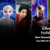 โผล่ ราคา Disney Hotstar เหมาไตรมาส ราคาสบายกระเป๋า