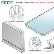 Oppo กำลังออกแบบสมาร์ตโฟนพับได้คู่แข่ง Galaxy Z Flip