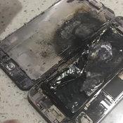 ชายชาวอเมริกันฟ้อง Apple เพราะได้รับบาดเจ็บจากแบตฯ iPhone 6 ระเบิด