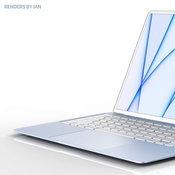 ฟรุ้งฟริ้ง มีข่าวว่า Apple อาจเปิดตัว MacBook ใหม่ที่มีหลากสีเหมือน iMac