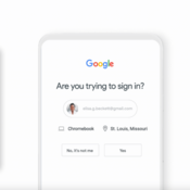 Google จะเปิดการยืนยันตัวตน 2 ขั้นตอนให้กับทุกคนอัตโนมัติแล้ว