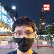 ภาพจาก Redmi Note 10 5G