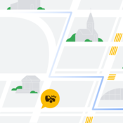 Google Maps อัปเดตใหม่ แสดงแผนที่ละเอียดยิ่งขึ้น เพิ่มทางม้าลาย เลี่ยงเส้นทางอันตราย