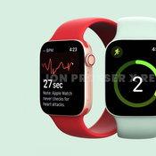 Apple Watch รุ่นปี 2022 อาจติดตั้งเซนเซอร์วัดอุณหภูมิร่างกาย