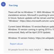 ยังไงกัน Cortana ของ Microsoft เองยังบอกว่าจะไม่มี Windows 11 จริง ๆ นะ
