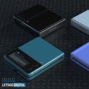 รายงานล่าสุด Samsung Galaxy Z Flip 3 เข้าสู่กระบวนการผลิตอย่างจริงจังแล้ว