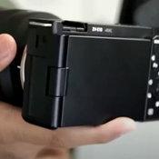 อัปเดตภาพหลุดเพิ่ม Sony ZV-E10 กล้อง APS-C E-mount สาย Vlog