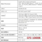 Sony ประเทศญี่ปุ่น เผย PS5 Digital Edition โมเดลใหม่จะมีน้ำหนักเบากว่ารุ่นเปิดตัว