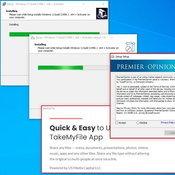 ระวังตัวให้ดี คุณอาจจะโหลดมัลแวร์แทน Windows 11 มาใช้งานอยู่ก็ได้