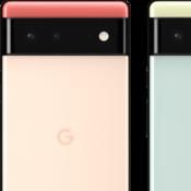 กูเกิลสปอยล์หมด Pixel 6 และ Pixel 6 Pro ดีไซน์เป๊ะตามข่าวลือ พร้อมชิปใหม่ที่ทำมาเพื่อ Pixel โดยเฉพาะ