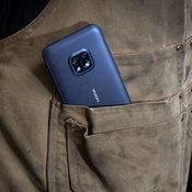 เปิดตัว Nokia XR20 รุ่นสุดอึด  รองรับ 5G อัปเดตต่อเนื่อง 4 ปี