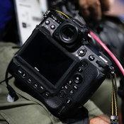 เผยภาพ Nikon Z9 ลงสนามจริง โตเกียวโอลิมปิก 2020
