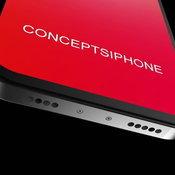 iPhone 12 Pro concept