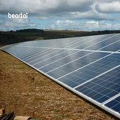 อังกฤษอนุมัติพัฒนาโรงไฟฟ้าพลังงานแสงอาทิตย์ที่ใหญ่ที่สุด 350 MW รองรับบ้าน 91000 หลัง