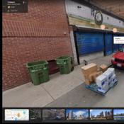 Google กำลังทดสอบปักหมุดสถานที่ลง Street View