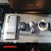 OPPO Find X2 Pro Automobili Lamborghini Edition