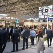 Samsung อาจถอนตัวจากงานนวัตกรรม