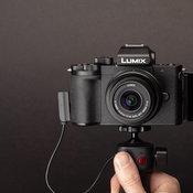Panasonic Lumix G100 / G110