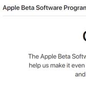 ใครกล้า ลุยเลย Apple เปิด Public Beta ของใหม่เพิ่งเปิดตัว iOS 14 iPadOS 14 macOS Big Sur และอื่น ๆ ให้ลองใช้ได้แล้ว