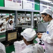 Foxconn ทุ่มงบ 1000 ล้านเหรียญ เตรียมการผลิต iPhone ในอินเดีย
