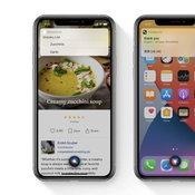 แรงบันดาลใจ ฟีเจอร์ iOS 14 มีอะไรที่ยืมมาจากป๋องเขียว Android บ้างนะ