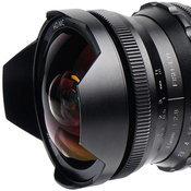 เปิดตัวเลนส์ Pergear 75mm f28 Fisheye เลนส์ตาปลาสำหรับกล้อง mirrorless APS-C