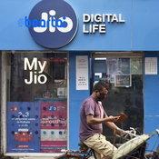 Google ลงทุน 4000 ล้านเหรียญ ใน Jio ค่ายมือถือรายใหญ่ของอินเดีย