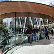 Apple Central World