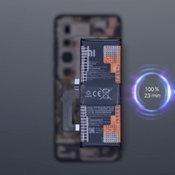 ภาพแกะเครื่อง Xiaomi Mi 10 Ultra