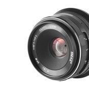 Meike เปิดตัวเลนส์ 25mm F18 แมนนวลโฟกัสสำหรับกล้อง Mirrorless APS-C Nikon Z-mount
