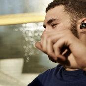 หูฟังไร้สาย CX 400BT True Wireless