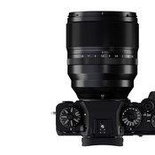 มาแล้ว Fujifilm เปิดตัว XF 50mm F10 R WR เลนส์ Normal ไวแสงสำหรับสาย Portrait