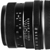 Pergear เปิดตัวเลนส์ 35mm f12 manual focus สำหรับกล้อง mirrorless APS-C