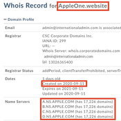 พบหลักฐาน Apple เปิดตัว Apple One แพ็กรวมบริการ เร็ว ๆ นี้แน่นอน