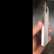 ด้านหลัง iPhone 12 Pro
