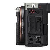 เปิดตัว Sony A7C กล้องมิเรอร์เลสฟูลเฟรมร่างเล็กสำหรับสายวิดีโอ