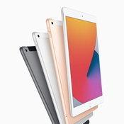 iPad Generation 8
