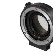 เปิดตัว Canon EOS C70 กล้อง Cinema RF-mount ตัวแรก