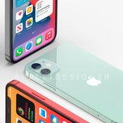 ม็อคอัพ iPhone 12