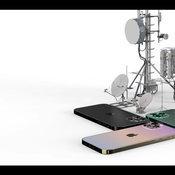 ภาพร่าง iPhone 12
