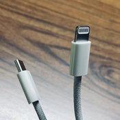 สาย Lightning แบบถัก iPhone 12