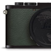 เผยภาพหลุดแรก กล้อง Leica Q2 เวอร์ชันสายลับ James Bond 007 limited edition