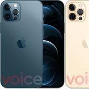 iPhone 12 Pro / iPhone 12 Pro Max